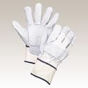 商品写真:船舶手袋 白 W1100