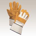 商品写真:船舶手袋 黄 YE1100