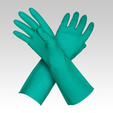 商品写真:ニトソフト 薄型ニトリルゴム手袋