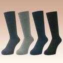 商品写真:カプサイシン靴下 2足組