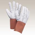 商品写真:パトラ人工皮革袖 129