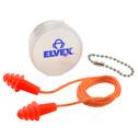 商品写真:ELVEX® Quattro Soft クアトロソフト[コード/ケース付き] EP-512