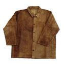 商品写真:ブラウンレザージャケット BR-JK7007