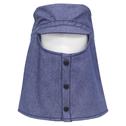 商品写真:GR-Tec 頭巾 天丸ツバ付き GDH-2251 GNH-2211