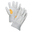 商品写真:Cotton Lining Leather Gloves: 103HGY-ha