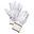 商品写真:Split Leather and Canvas Gloves: M1100