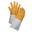 商品写真:Yellow Grain Welder's Gloves: YG-5