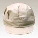 商品写真:アイボリー 八角帽