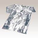商品写真:アルミ袖付きエプロン