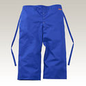 商品写真:フォーテック ズボン式腰ローハイド
