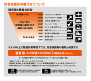 商品写真:ELVEX® Quattro Soft クアトロソフト[コード付き] EP-511