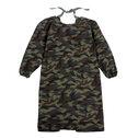 商品写真:カモフラング 袖付きエプロン CFG-AP5012