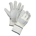 商品写真:船舶手袋 白 M1100