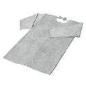 商品写真:床革袖付きエプロン AP-50
