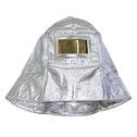 商品写真:アルミ頭巾(ゴールド) AS-1