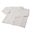 商品写真:帆布詰め襟(内ポケット付き) HG-4