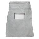 商品写真:床革頭巾 MET-1
