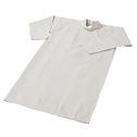 商品写真:帆布立衿袖付きエプロン(袖口ゴム入り) MY-1
