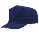 商品写真:ネイビー八角帽 CBB-11