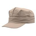 商品写真:アイボリー八角帽 CIB-12