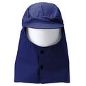 商品写真:ネイビー頭巾 CBZ-3011