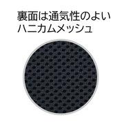 商品写真:ひざパッド ブラック KN-2000BL
