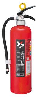 商品写真:粉末(ABC)消火器蓄圧式10型 YA-10NX