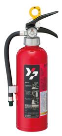 商品写真:粉末(ABC)消火器蓄圧式4型 YA-4NX